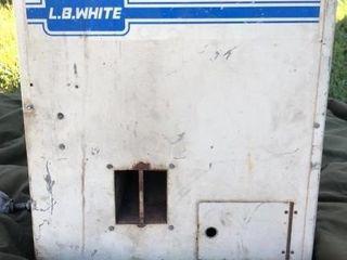 L.B. WHITE heater