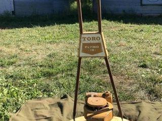 TORO FLYMO -19-