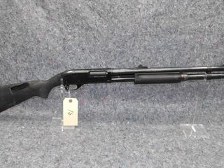 (R) Remington 870 Wingmaster 12 Gauge