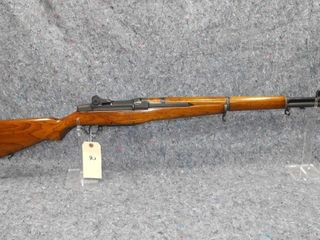 (CR) International Harvester M1 Garand 30 Cal