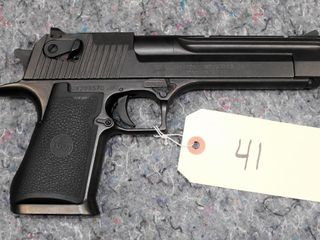(R) IWI Magnum Research Desert Eagle 44 Pistol