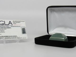 309.50 ct Guatemala Jade Gemstone *Appraisal*