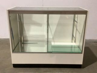 Lighted Jewelry Display Case