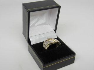 .25 ct Diamond Ring