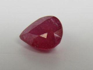 .77ct Ruby Gemstone