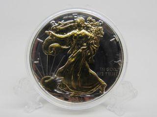 2018 American Eagle Dollar