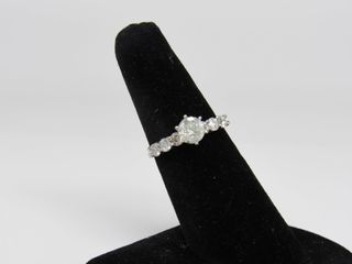 1.10ct Diamond Ring *Apparisal*
