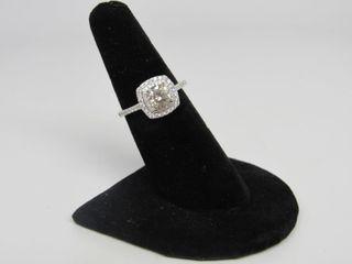 1.42ct Diamond Ring *Appraisal*