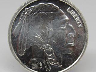 2013 Indian Head