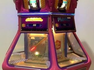 Innovative Concepts Multi Game Arcade Game PE1300X
