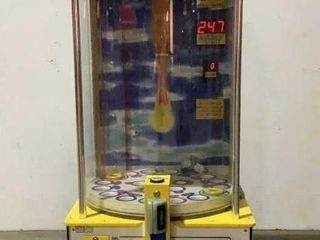 Slam-A-Winner Arcade Game