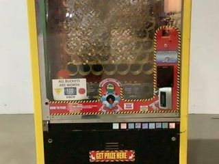 Benchmark Games Drill-O-Matic Arcade Game