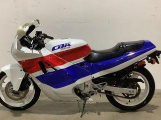 1989 Honda CBR600 F1