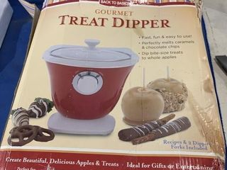 Gourmet Treat Dipper never used