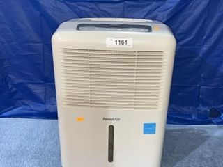 Forest air dehumidifier, Owner says works