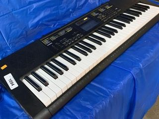Casio model CTK 2400