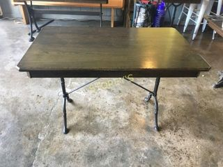 5' x 30 HD Base Dining Table
