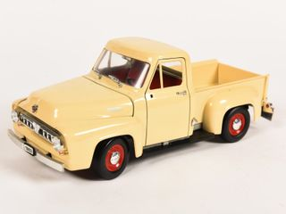 FORD PICK UP TRUCK 1953 REPLICA / NO BOX