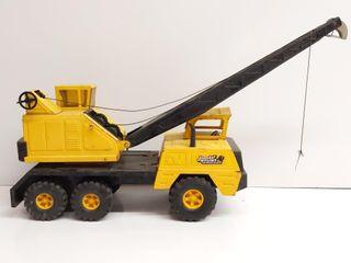 Jumbo Nylant Michigan Shovel Crane 30