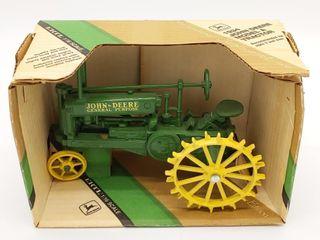 Ertl John Deere 1934 Model A Die Cast Tractor in