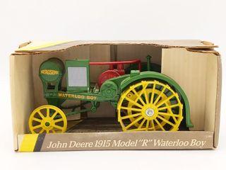 Ertl John Deere 1915 Model R Waterloo Boy