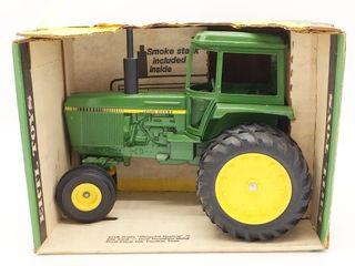 Ertl John Deere Sound-Gard Die Cast Tractor in