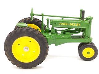Ertl John Deere Model A Die Cast Tractor - 1/16