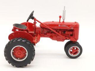 Ertl McCormick Farmall B Die Cast Tractor -