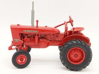 Ertl International Farmall 140 Die Cast Tractor