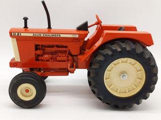 Ertl Allis-Chalmers D21 Die Cast Tractor - 1/16