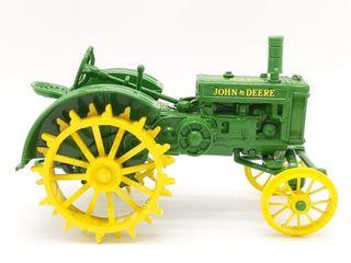 Ertl John Deere 1930 GP Die Cast Tractor - 1/16