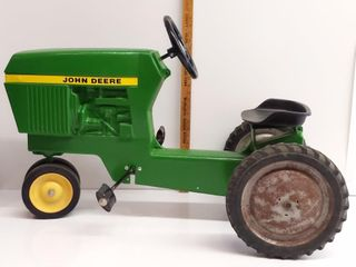John Deere Pedal Tractor - 36