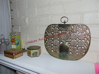 Approx 6 pcs of decor items SEE PICS