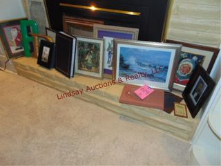 Group of pictures  picture albums   other