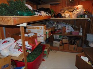 large group of christmas decor   other SEE PICS