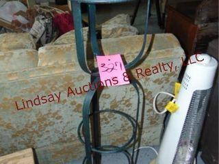 Metal plant stand 9x42