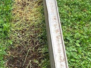 23 feet 9 inch walking plank...