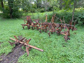 Farming Implements...