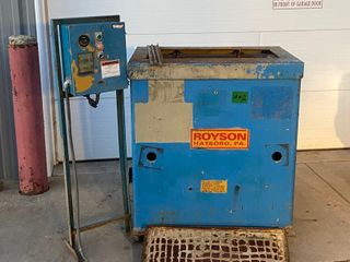 Royson Parts Tumbler