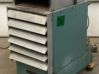 Carrier Commercial Unit Heater