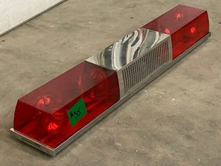 Code-3 Light Bar