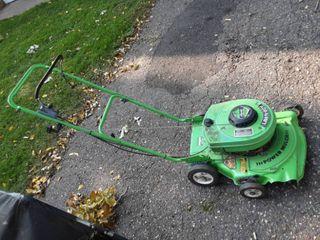 Lawn Boy 4 HP 21