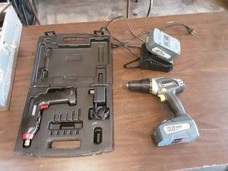 Performax 18 Volt With 2-Batteries WORKS