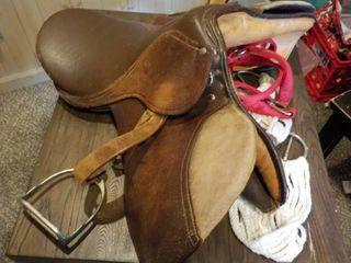 Horse Saddle *Unmarked*...