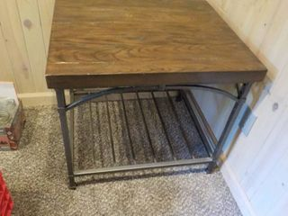 End Table 27