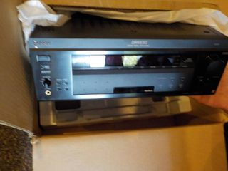 New Sony AM/FM Receiver #STR-DA90ES...