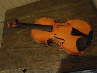 Scherl &Roth Violin Shell *No Strin...