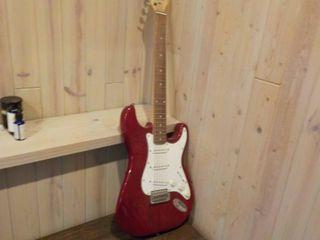 Jay Reynolds Guitar *See Photos*...