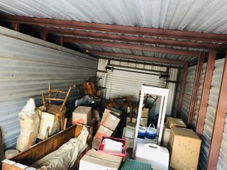 West Creek Self Storage Storage Auction