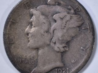 September 29th Silver City Coin & Currency Auction